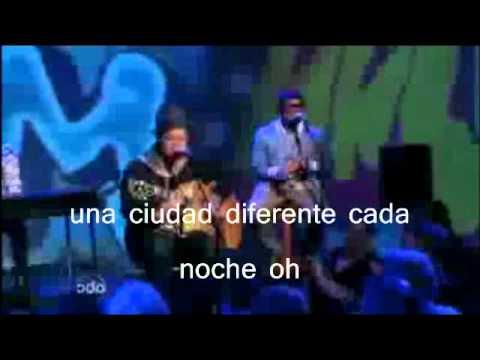 Bruno Mars & Travis Mccoy Billionaire En Español