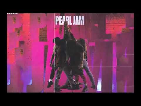 Pearl Jam - Ten (Full album) (1991)