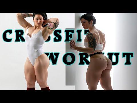 Crossfit Motivation Women