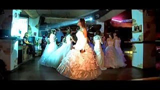Сбежавшие невесты Караганды полный отрыв
