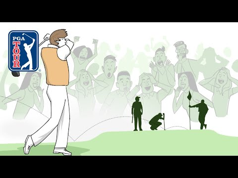 The only par-4 ace on the PGA TOUR! | The Bunker