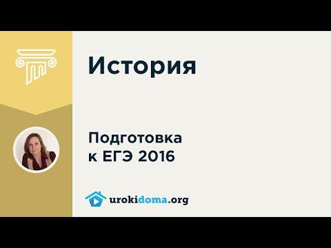 """Разбор темы """"Реформы С. Ю. Витте."""" из ЕГЭ 2016 по истории"""