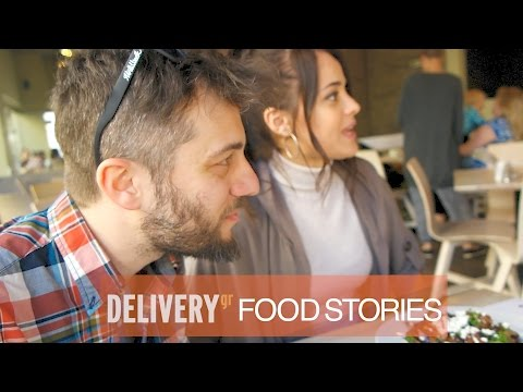 Delivery.gr - Foodstories #33 - Απλά Σπιτικό, Ζωγράφου