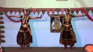 Mahaganapathim Dance