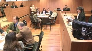 Simulacro de Juicio Oral en Materia Civi Facultad de Derecho UNAM