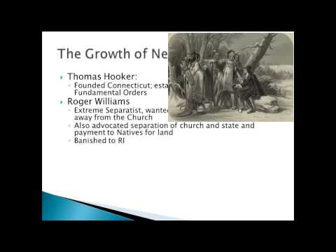 APUSH: American History Chapter Review Videos - APUSHReview com