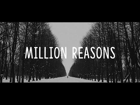 Lady Gaga - Million Reasons (Andrelli Remix)