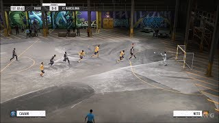 FIFA 20 - Volta Futsal Gameplay (PS4 HD) [1080p60FPS]