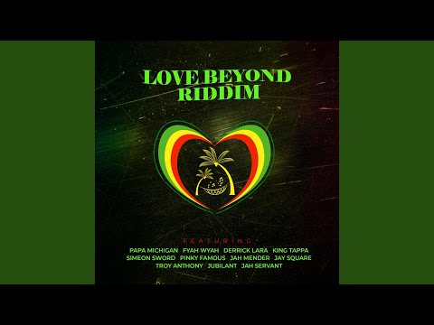 Love Beyond Riddim
