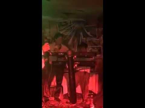 ALEGRIA en vivo... y en los teclados Mauricio Diaz //05 de febrero 2017