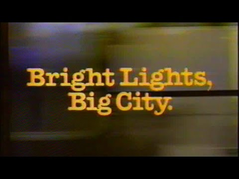Bright Lights Big City Trailer, March 21 1988