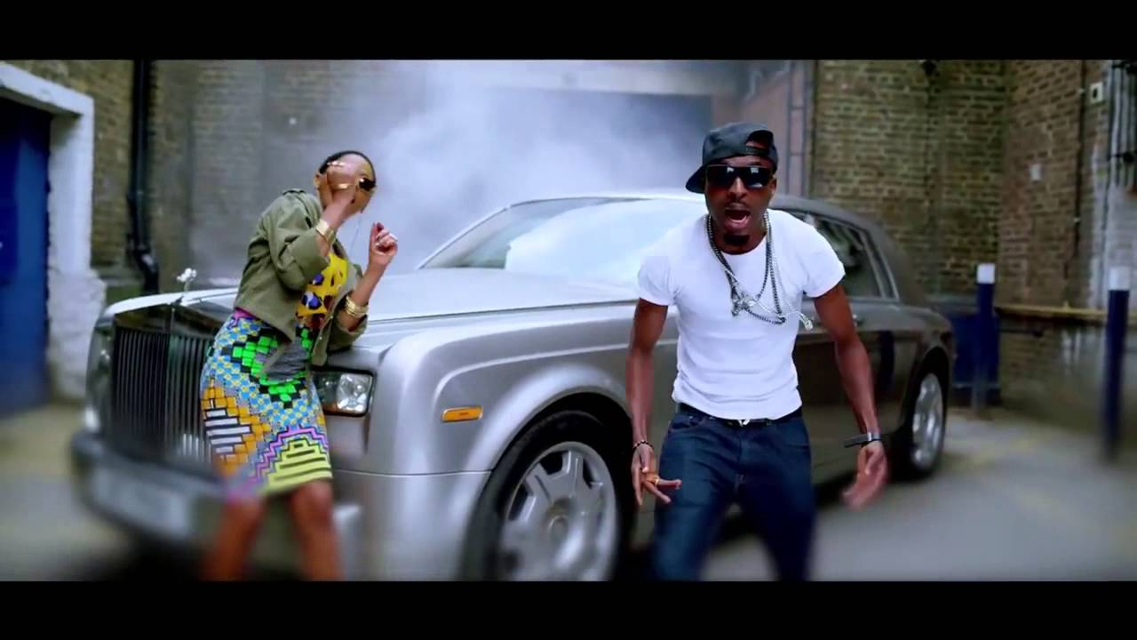 Download CHIDINMA - EMI NI BALLER Featuring Tha Suspect & IllBliss ( OFFICIAL VIDEO )