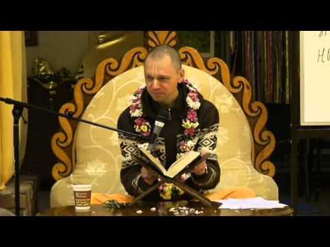 Шримад Бхагаватам 4.12.40-41 - Акшаджа прабху