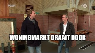 Woningmarkt Draait Door