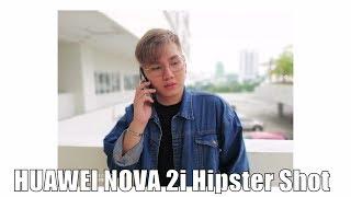 Huawei Nova 2i : Hipster Shot 101