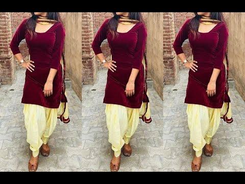 top-20-beautiful-punjabi-dresses-color-combinations-2020-|-latest-salwar-kameez-designer-patterns