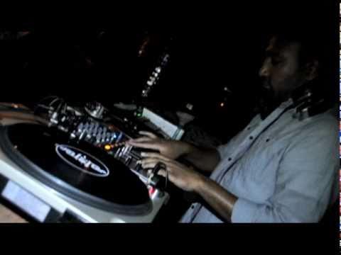 DJ Double Up - Le Passage - Chicago - 10.16.10
