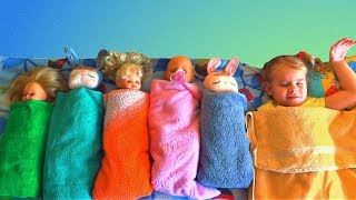 Are you sleeping Brother John. Nursery Rhyme Song for Babies Educational Video for Childrens