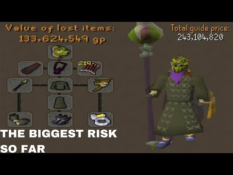 130M RISK DEEP WILDERNESS PKING (100% SOLO)