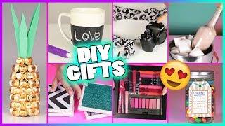 15 Diy Gift Ideas! Diy Gifts & Diy Christmas Gifts & Birthday Gifts For Best Friend, Boyfriend