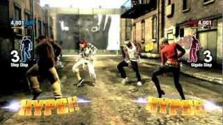 Snoop Dogg ft. Pharrell Williams - Drop It Like It's Hot | The Hip Hop Dance Experience