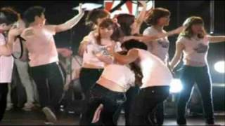 Tiffany is SNSD's manager COMPILATION [3 Proofs] - Stafaband