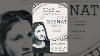 Zeenat 1945 | Old Hindi Movie | Noor Jehan, Yakub