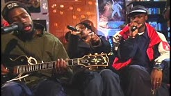 """Fu-Gee-La"" The Fugees - Live on SquirtTV on MTV (1994)"