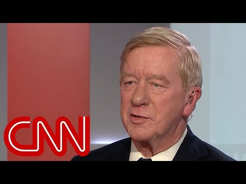 Bill Weld challenges Trump for GOP nomination in 2020
