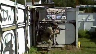 Spokane Airsoft: Operation Pegasus (Part 1)