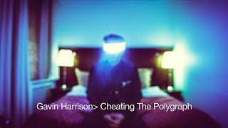 Gavin Harrison - Hatesong / Halo (track by track)