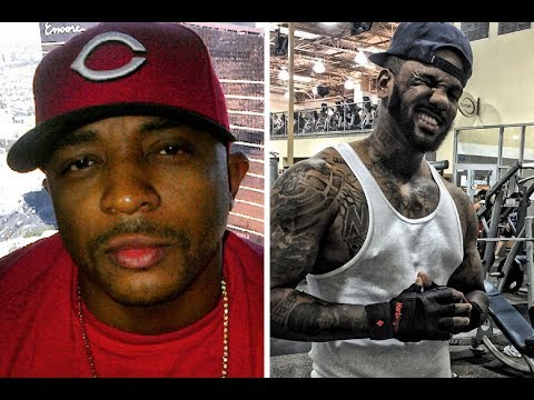 The Game Clowns 40 Glocc after he gets arrested for Pimping Hoes on Backpage.