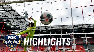 Fc union berlin got goals from marvin friedrich and christian gentner to help beat cologne 2-1. a goal jhon córdoba in stoppage time, ...