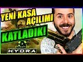CS:GO Yeni Operasyon Hydra Kasa Açılımı! - (1000 TL Baretta Çıkarttık!) / UNLOST