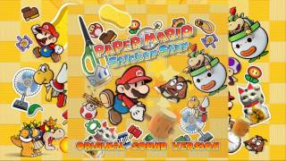 Sling-a-Thing - Paper Mario: Sticker Star