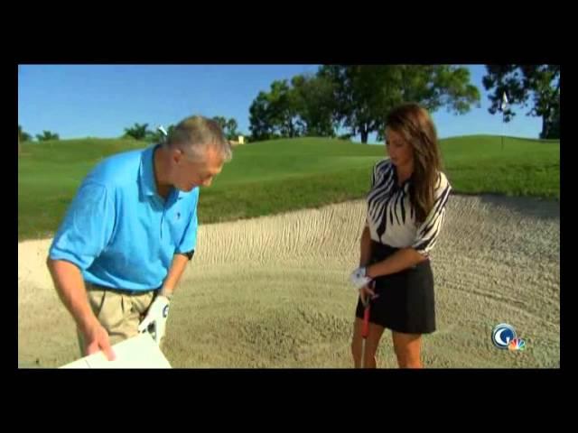 Martin Hall's School of Golf ~ Short Game