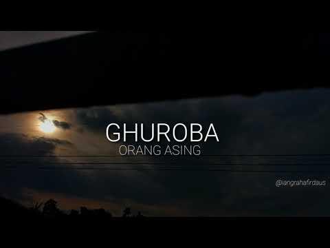 Viral .Nasyid indonesia bikin merinding -Ghuroba rikhie asbo