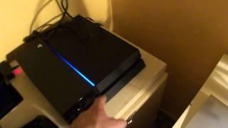 Conectar Splitter HDMI de PS4 a Capturadora El Gato I Grabar con PS4