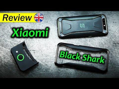 Xiaomi Black Shark | More Than Just A Gaming Phone!