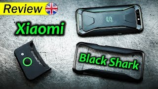 Xiaomi Black Shark | more than just a gaming phone!