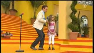 Merle Kleine-Heitmeyer (10 jr.) - Wie gut, dass es die Sonne gibt.avi