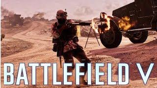 Battlefield 5 - Firestorm & Conquest  (#154)