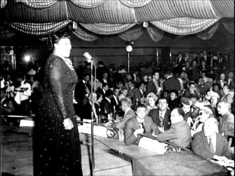 Ella Fitzgerald - My Heart Belongs to Daddy.wmv