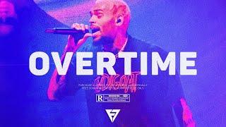 Chris Brown Overtime Remix Rnbass 2020 Fliptunes MP3
