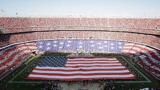 Super Bowl Stadiums v World Cup & EURO Final Stadiums