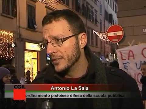 CGIL Sostiene - anno 2010 nr 20 del 12/12/2010