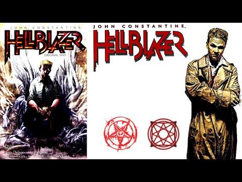 original-sins-|-john-constantine-hellblazer-vol-1-review