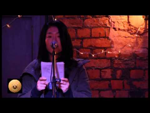 Kumiko - Haiku - Spoken Word Poetry