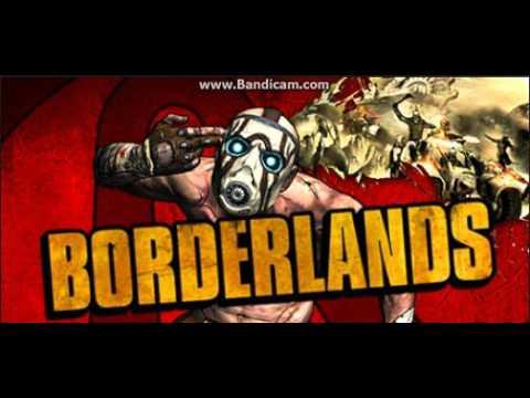 Borderlands - No Heaven 2.0