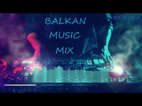 BALKAN PARTY MIX